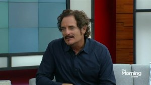 Kim Coates talks 'Bad Blood'