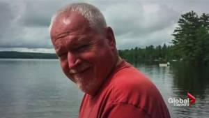 Man found tied to Bruce McArthur's bed when he was arrested: sources