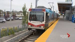 LRT extension to Calgary airport urged; city looks for public input