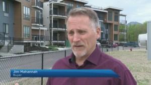 Okanagan developer won't extend original sales contracts on delayed condo project