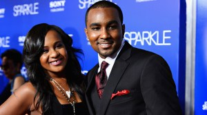 Bobbi Kristina's fiancé tells all about her final days