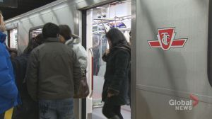 Toronto's public transit system faces funding, governance challenges