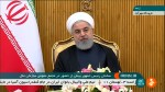 Iran's president blames U.S. for attack on military parade that killed 25