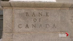 Bank of Canada hikes key interest rate to 1.25%