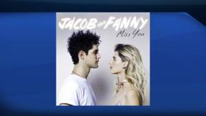 "Jacob and Fanny performs new single ""Miss You"""