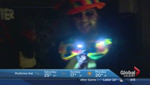 Halloween YYC: Fun and frightening events