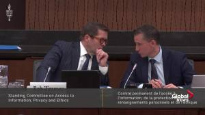 Ethics committee vote fails to open probe on SNC-Lavalin affair