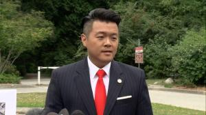 IHIT hold presser on anniversary of Marrisa Shen murder