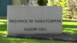 Mother sues province for negligence in son's death at Kilburn Hall in Saskatoon (01:31)