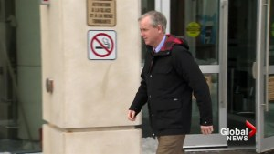 Oland trial continues to focus on finances