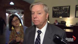 Lindsey Graham on James Comey's mistaken Congressional testimony: 'I'm interested in all things Russia'