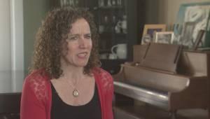 Global Edmonton Woman of Vision: Annette Loiselle