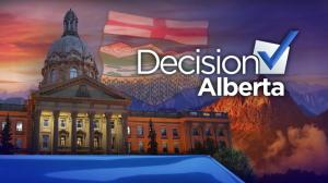 Global News Hour at 6 Edmonton: April 17