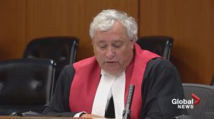 Travis Vader verdict, Robin Camp controversy: why don't Alberta judges know the law?