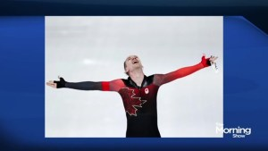 Canada inches up the medal standings in South Korea
