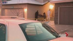 Largest mass killing in Edmonton's history