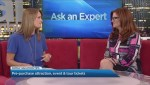 Ask an Expert: Claire Newell