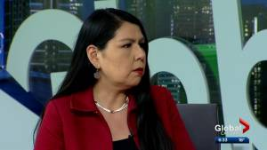 Piikani Nation member, advocate speaks about newly-released MMIWG report