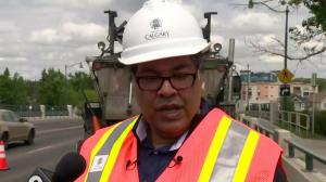 'This is entirely due to the actions of Premier Horgan': Calgary Mayor Naheed Nenshi
