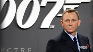 Latest Daniel Craig-helmed James Bond film on hold after Craig injures ankle