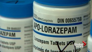Reports of increasing use of Xanax and other 'benzos' among youth in Halifax