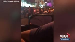 Saskatchewan residents at Las Vegas concert shootings tell of a night of terror