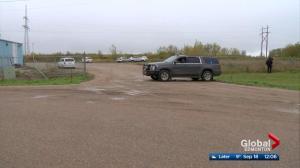 Alberta boy safe after stolen vehicle he was in stolen
