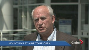 Mount Polley mine given green light to re-open