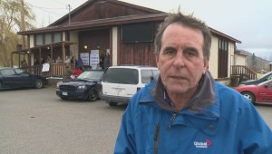 Penticton Indian Band by-election protested as illegal