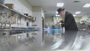 What it takes to make a kitchen kosher