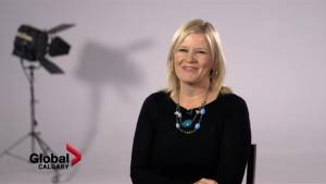 Get to know Global News anchor Jodi Hughes