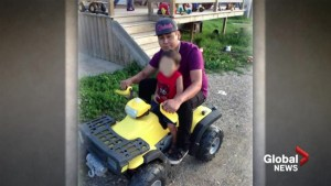 Alberta man Austin Vielle pleads guilty to Lethbridge triple murder