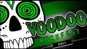 Voodoo Rockfest in Napanee (05:34)