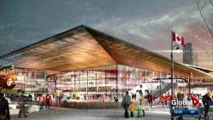 Deal for new event centre at Calgary city council Monday