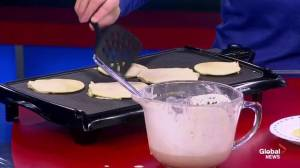 Foodie Tuesday: Local church holds pancake supper for Phoenix Youth