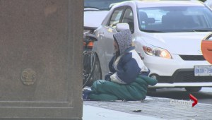 Homeless shelters in 'crisis situation': OCAP