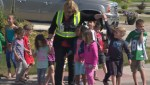 Regina's 'First Ride' program teaches kids proper bus safety