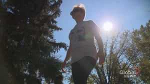 Veteran Terry Fox Run organizer gets first chance to join runners
