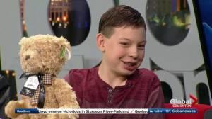 Juvenile Diabetes Denim and Diamonds Gala supports Edmonton kids