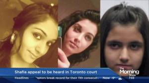 Shafia appeal to be heard in Toronto court