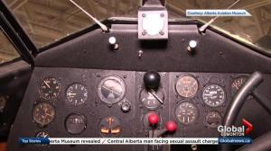 Alberta Aviation Museum hosting Open Cockpit Day
