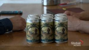 Craft brewery handed cease and desist over 'Fort Calgary' beer