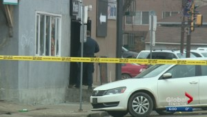 1 man killed, 2 other people injured in shooting at Whyte Avenue bar