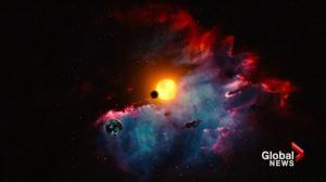 Stephen Hawking backs $130-million alien life quest