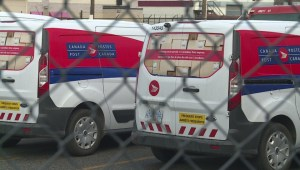 Canada Post rotating strikes delivered to the Okanagan