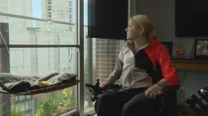 Vancouver woman trapped in condo by broken elevator
