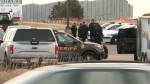 Several roads shut down in Colorado after 5 police officers shot