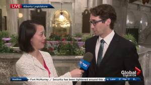 Alberta Budget 2017: Canadian Taxpayers Federation on Global News Morning