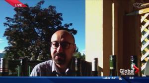 Edmonton wine guy talks cool climate chardonnay from the Okanagan