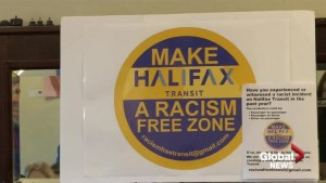 New group calls to end for racism within Halifax Transit